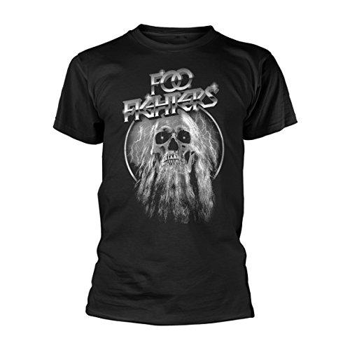 Foo fighters elder t-shirt nero xl