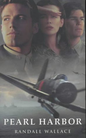 Pearl Harbor, Engl. ed., Film-Tie-In
