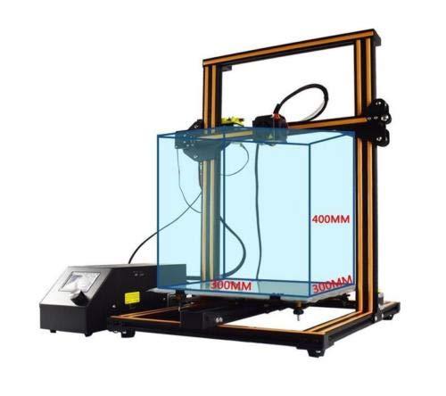 Creality 3D – CR-10 - 4