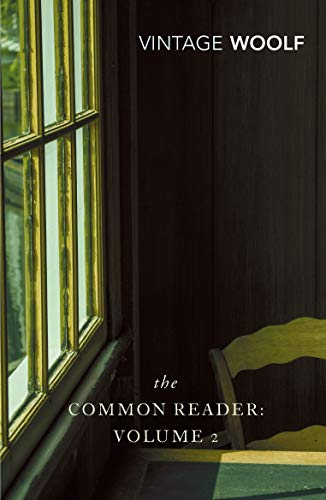 The Common Reader: Volume 2: v. 2 (Vintage Classics) por Virginia Woolf