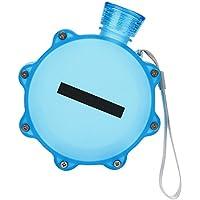 Igemy Kreative Wasserkocher Flagon Travel Cup Portable Sport Kunststoff Wasserflasche (B) preisvergleich bei billige-tabletten.eu