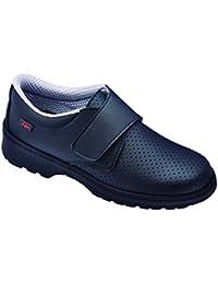 Dian Milan SCL Picado SRC O1 FO - zapatos sanitarios