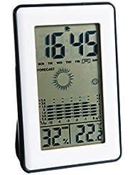 Station météo hygromètre SL245 Clip Sonic Technology
