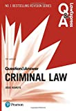 English Criminal Law