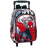 Trolley Spider-Man Marvel Dark