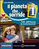 Il pianeta che sorride. Con atlante. Per la Scuola media. Con espansione online: PIANETA C. SORRIDE 1+ATL +LD