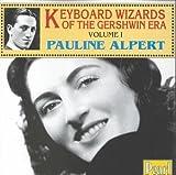 Songtexte von Pauline Albert - Keyboard Wizards I