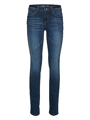 TOM TAILOR Women slim-fit jeans