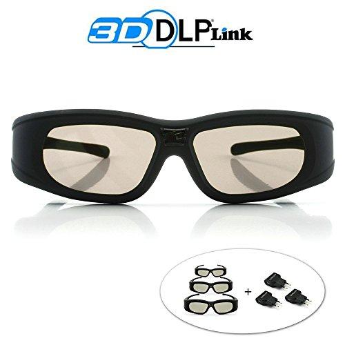 lunettes-3d-dlp-link-wave-xtra-3-paires-de-lunettes-3d-avec-chargeurs-full-hd-1080p-compatibles-uniq