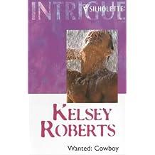 Wanted, Cowboy (Intrigue)