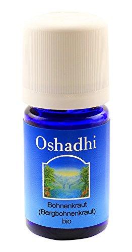 Bohnenkraut (Bergbohnenkraut) bio , ätherisches Öl
