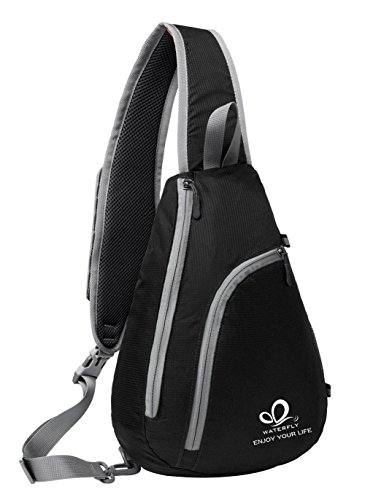 Sling Backpack: Amazon.co.uk