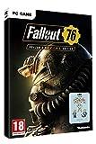 41N0LvQpEeL. SL160  - Un bug en Fallout 76 borra todo el juego pulsando un botón