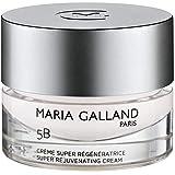 Maria Galland 5b Créme Super Régénéractrice Crema Viso, 50 ml