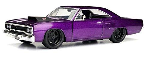1970-plymouth-road-runner-viola-1-24-jada-toys-98233