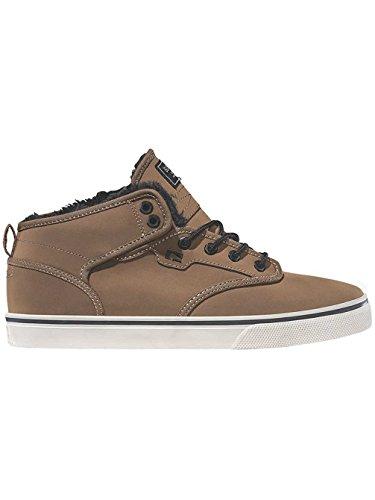 Globe Sneaker - Sneaker, , taglia toffee/antique/fur