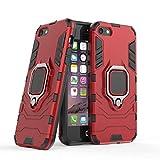 LuluMain Compatible avec iPhone 5 / 5S / Se Coque, Anneau de Support Téléphone...