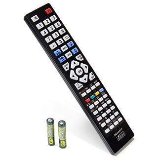 Télécommande pour Chang Hong RL67H-8
