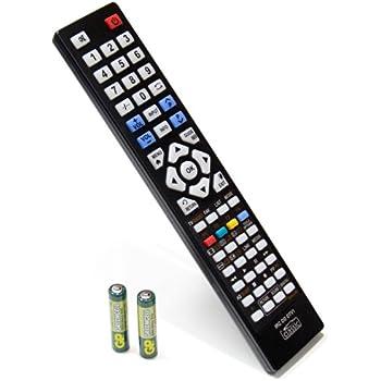 Télécommande pour Funai LH850-M32