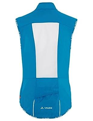 VAUDE Damen Weste Women's Air Vest II