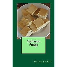 Fantastic Fudge (English Edition)
