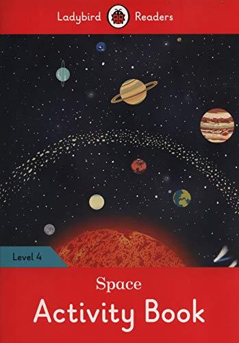 SPACE ACTIVITY BOOK (LB) (Ladybird)