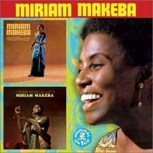 Miriam Makeba/the World of Miriam Makeba