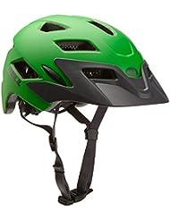 Bell Sidetrack - Casco - verde 2017