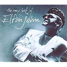 Elton John Very Best of [CASSETTE]