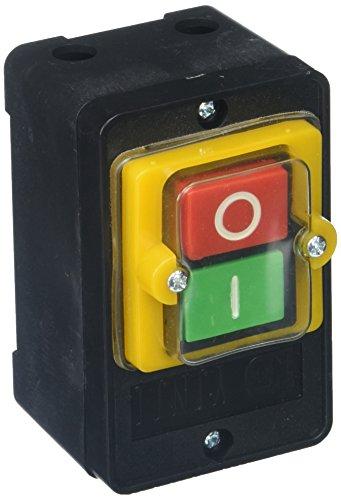 Freund-Schalter mit Druckknopf Zündung ausschalten Wasserdicht 10A 380V AC