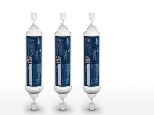 3x SELTINO slg-2012Service Version-Externe Wasserfilter für LG refrierator, Ersatz für-9808und andere
