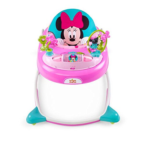 DISNEY-Baby-Trotteur-Minnie