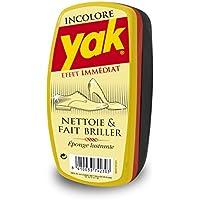 Yak - Esponja Limpia Zapatos, incolora