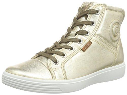 Ecco S7 Teen, Sneakers Hautes Fille
