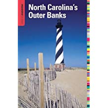 North Carolina's Outer Banks (INSIDERS' GUIDE)