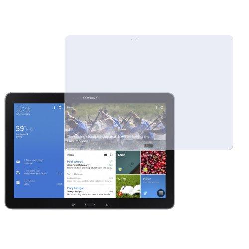 4ProTec 2X Samsung Galaxy TabPRO 12.2 ENTSPIEGELNDE Premium Displayschutzfolie Bildschirmschutzfolie Schutzhülle Displayschutz Displayfolie Folie