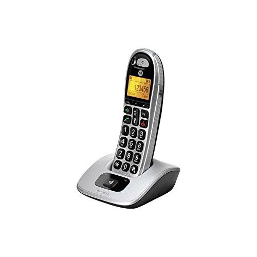 Motorola MOT31CD301 - Teléfono fijo inalámbrico