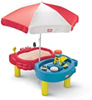 Little Tikes Sand and Sea Play Table - 401L00070