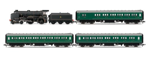Hornby - R2815 - Southern Surban 1957 Train Pack
