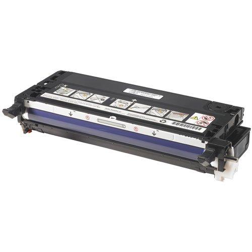 Original Dell 3110cn Black Standard Capacity Toner Kit ca. 5.000 Seiten - Dell-3110cn-schwarz-tonerkassette