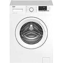 Beko lavadora carga frontal wcv7612bw0 7kg 1200rpm a+++