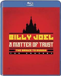 Matter of Trust: The Bridge to Russia - Concert [Blu-ray] [2014] [Region Free]