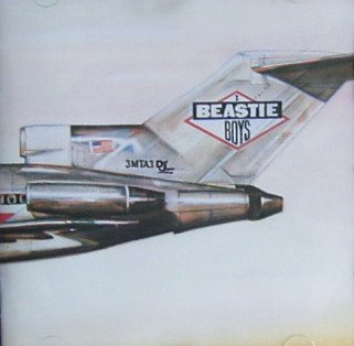 Def-Jam Licensed to ill (1986)