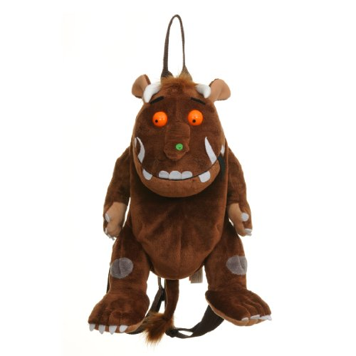 Aurora World 16-Inch Gruffalo Backpack Plush