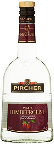 Pircher Waldhimbeergeist, 1er Pack (1 x 700 ml) -