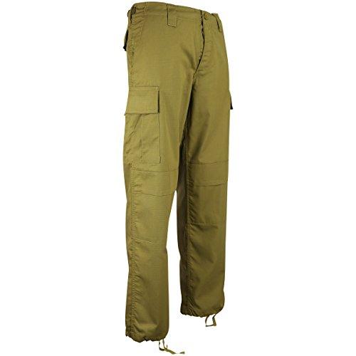 Kombat UK Men's M65 Bdu Ripstop Trouser