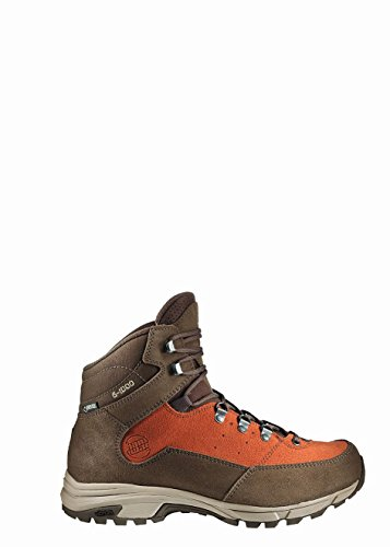 Light Lady GTX autumn Tudela Hanwag leaf Arancione (Foglie d'autunno)