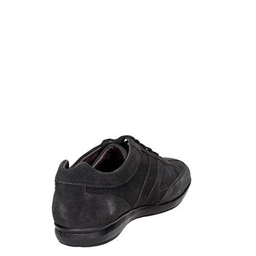 Stonefly 105812 H77 Sneakers Bassa Uomo Grigio scuro Gran Sorpresa El Precio Barato Ge3c47Wkm