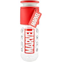 Stor Botella TRITAN TAPON Giratorio 850 ML. Marvel Young Adult