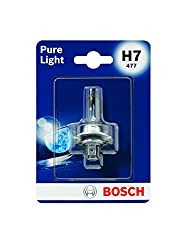 Bosch Autolampe H7 Pure Light 12V/55W